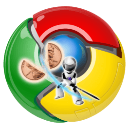 Download Bid-Ninja for Chrome from Us by Clicking this Chrome/Bid-Ninja Icon