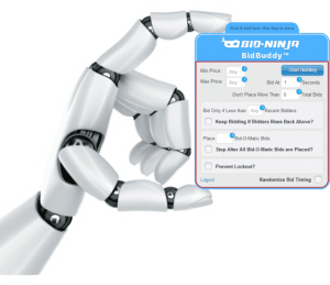BidBuddy_robot-hand