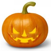 Jack-O-Lantern - Scary and Fun